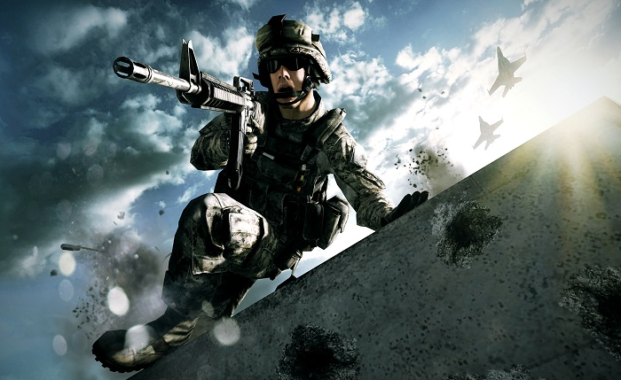 لعبة,Battlefield,العاب اكشن,Battlefield 3,DVD Games,action Games