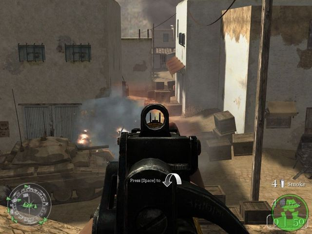 لعبة,call of duty 2