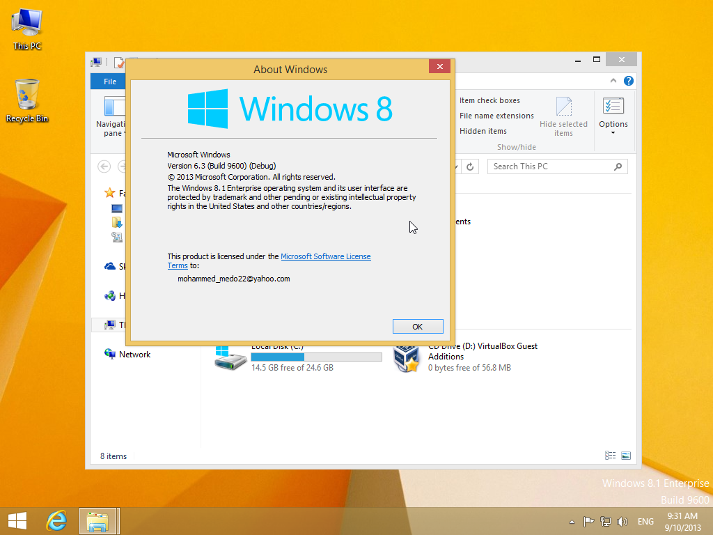 Windows 8 1 32bit rar - Factors to consider when installing windows ...