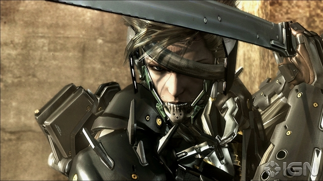 الأكشن,Metal Gear Rising Revengeance 2013,المهمات,Metal Gear Rising Revengeance,ريبك,الانتقام