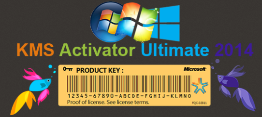 activator for Windows Vista, 7, 8, 8.1 - تحميل مباشر