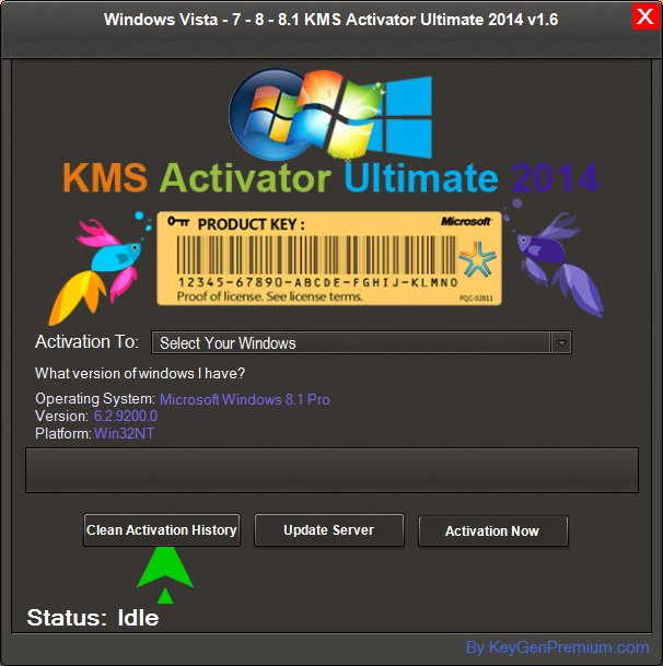 activator,Windows,Vista,تفعيل,باتش