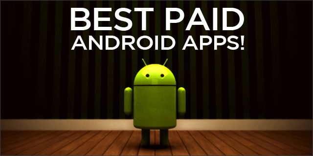 Top Paid Android Apps, Games & Themes Pack - 5 February 2014