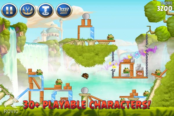 Angry Birds All Editions,انجري بيردس,الطيور الغاضبة
