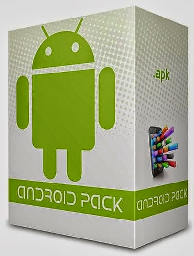 Top Paid Android Apps, Games & Themes Pack - 26 April 2014