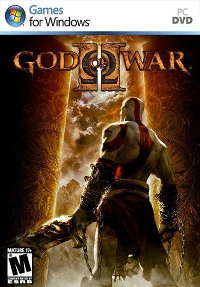 لعبة God of War 2