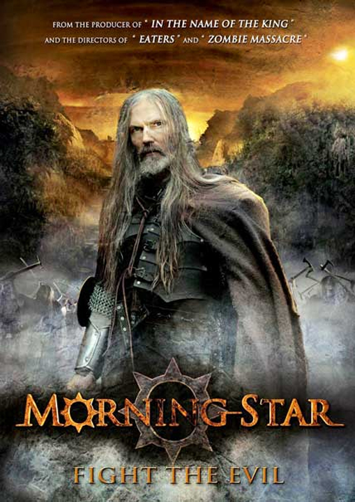 Morning Star 2014