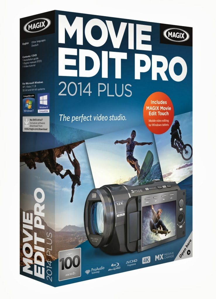 Sony vegas pro 14 is a professional video editing software which is very popular among youtube content creators and
