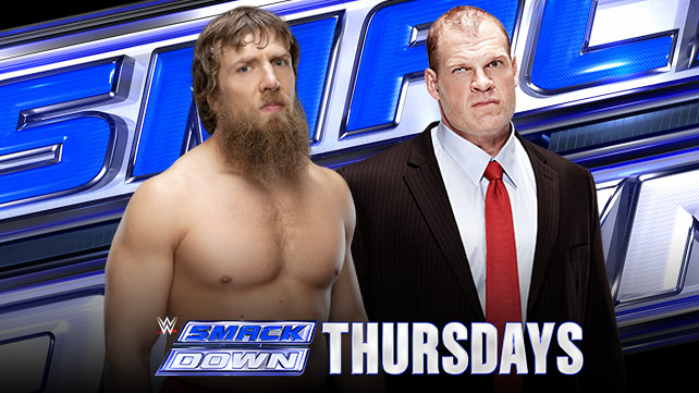 WWE Smackdown 2015.01.15 مترجم