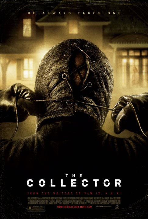 فيلم The Collector 2009 مترجم