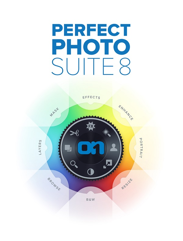 البرنامج العملاق onOne Perfect Photo Suite 9.5.0.1640 Premium Edition