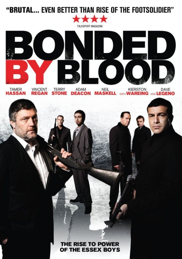 فيلم Bonded by Blood 2 2015 مترجم