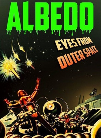 لعبة Albedo: Eyes from Outer Space