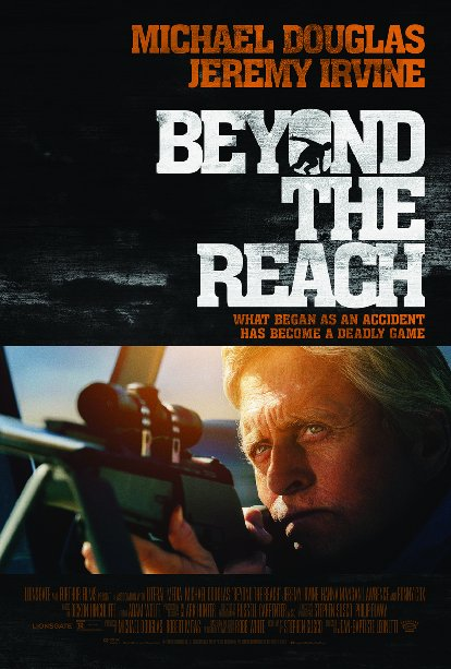 فيلم Beyond the Reach 2014 مترجم