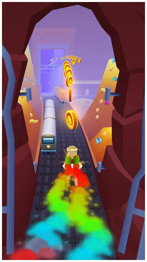 السعودية,صب واي,Subway Surfers 1.38.0 Arabia Riyadh,الاندرويد,android,Subway Surfers,Subway