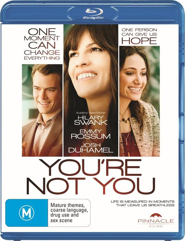 فيلم Youre Not You 2014 مترجم