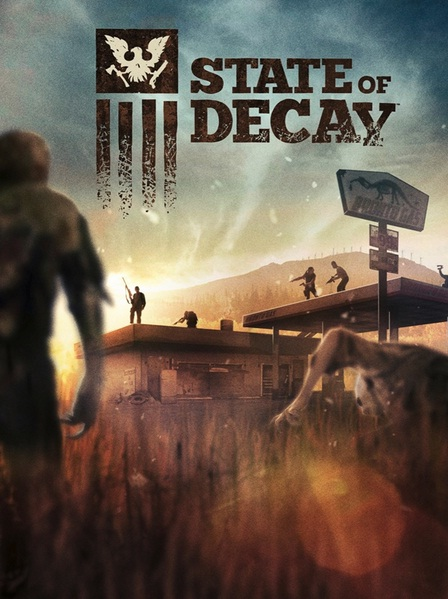 لعبة State of Decay