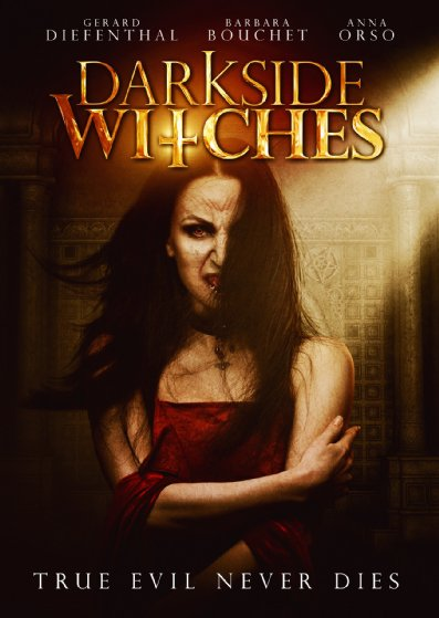 فيلم Darkside Witches 2015 مترجم