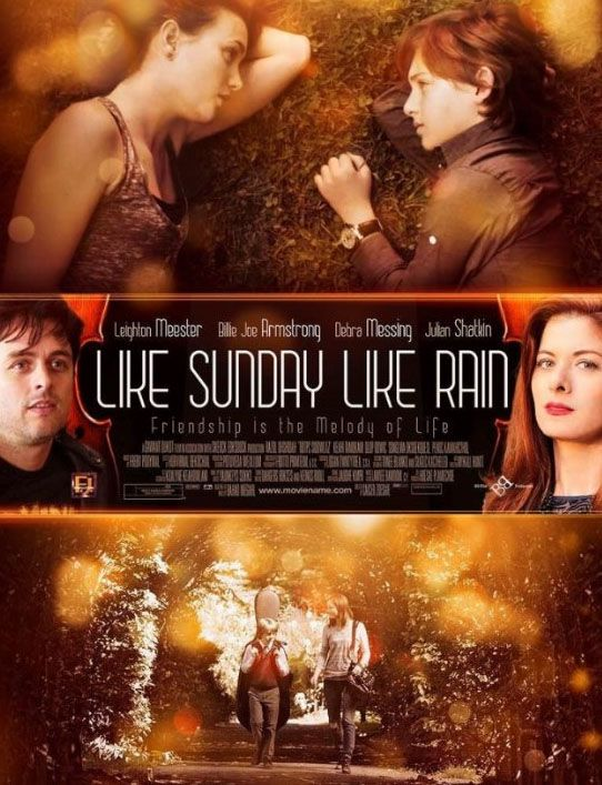 فيلم Like Sunday, Like Rain 2014 مترجم