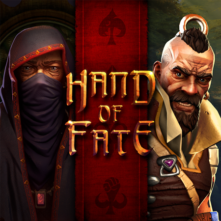 لعبة Hand of Fate Wildcards