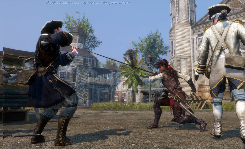 Assassins Creed Liberation HD,Assassins,Creed,Liberation,الأكشن,القتال,Assassins Creed Liberation,اساسينس,اساسينز,SKIDROW,سكايدرو