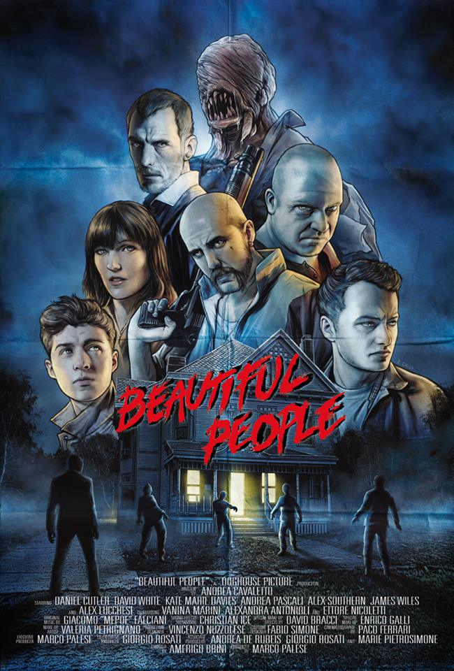 فيلم Beautiful People 2014 مترجم