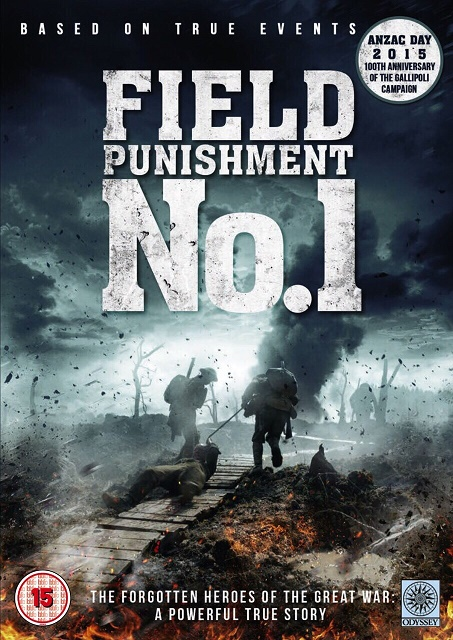فيلم Field Punishment No.1 2014 مترجم