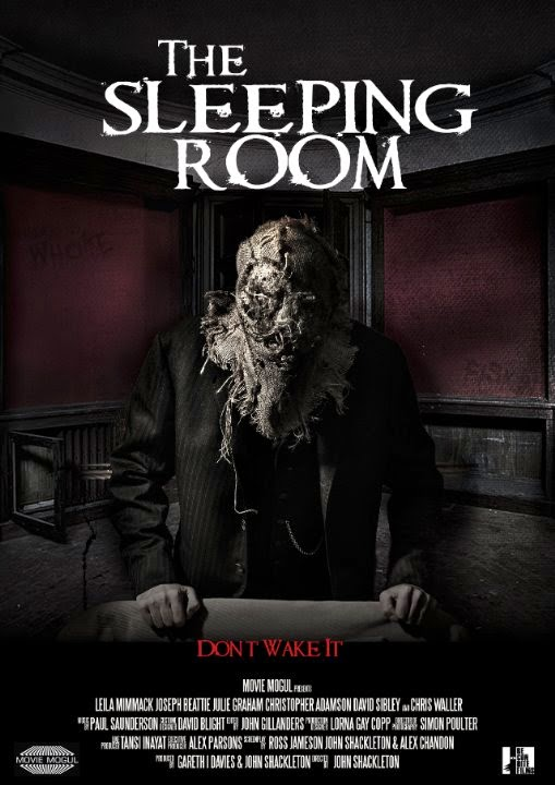 فيلم The Sleeping Room 2014 مترجم