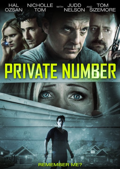 فيلم Private Number 2014 مترجم