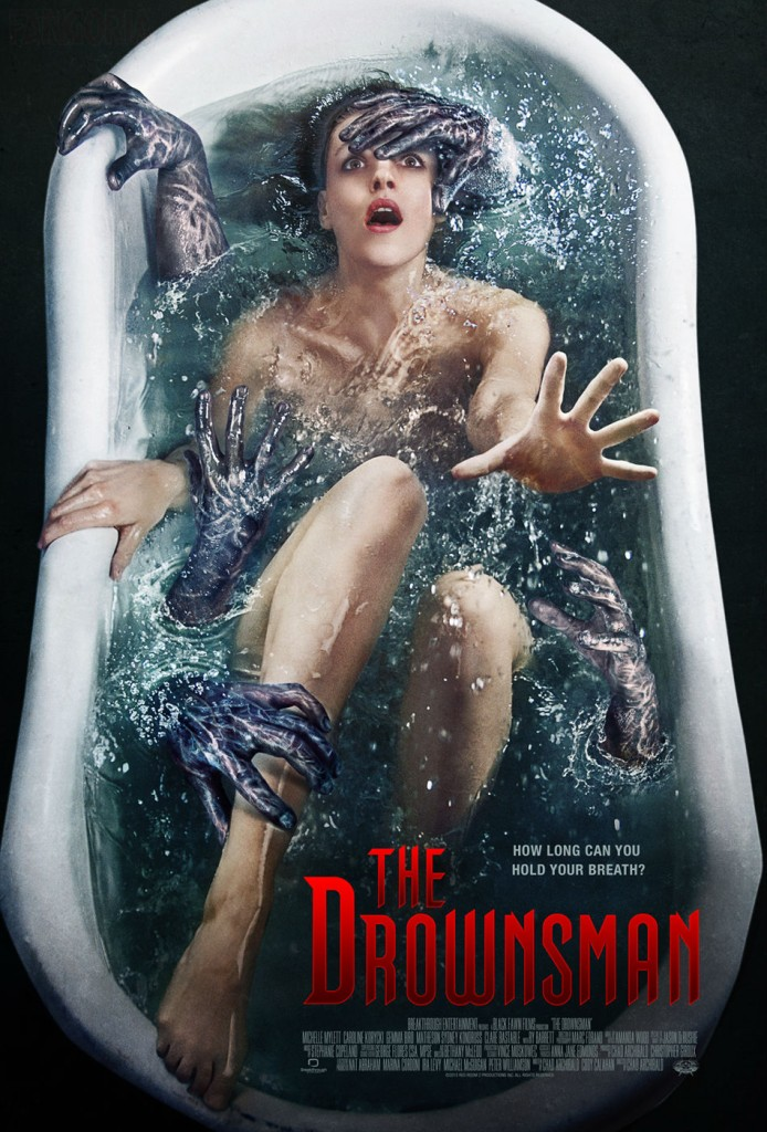 فيلم The Drownsman 2014 مترجم