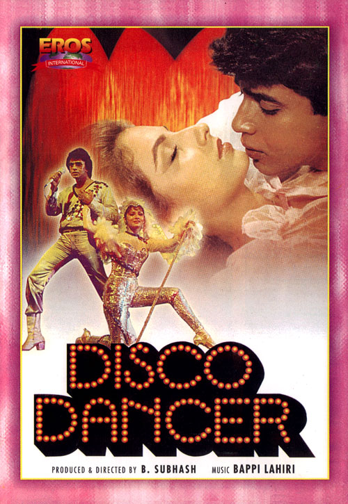 فيلم Disco Dancer 1982 مترجم
