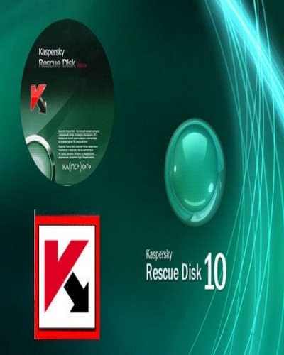 Kaspersky Rescue Disk 10.0.32.17 Data 02.05.2015