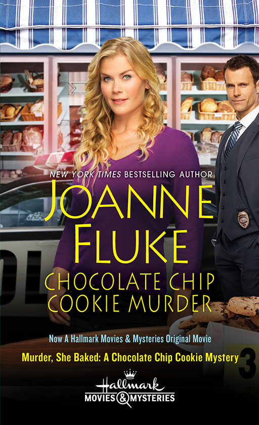 فيلم A Chocolate Chip Cookie Mystery 2015  مترجم