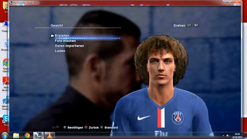 Smoke Patch Update 2015,PES 2013,PES,باتش,بيس,patch