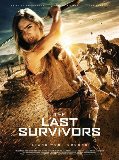 فيلم The Last Survivors 2014 مترجم