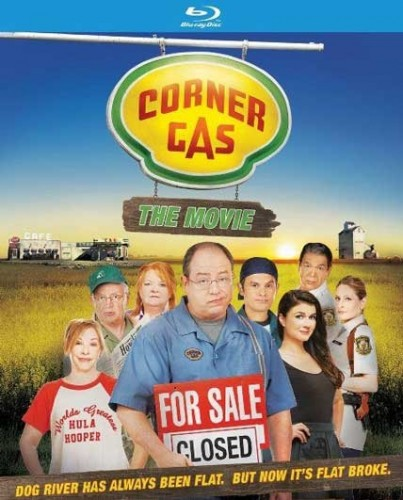 فيلم Corner Gas: The Movie 2014 مترجم