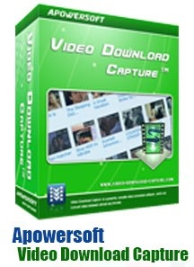 البرنامج الرائع Apowersoft Video Download Capture 5.0.2 Multilingual