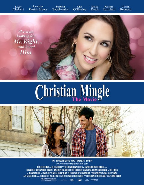 فيلم Christian Mingle 2014 مترجم