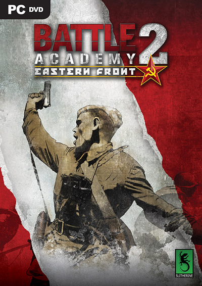لعبة Battle Academy 2:Eastern Front