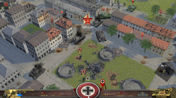 Battle Academy 2:Eastern Front,CODEX,كويدكس,Battle,Academy,2:Eastern,Battle Academy 2: Eastern Front-CODEX,Battle Academy 2,Eastern Front,الأكشن,الاستراتيجية