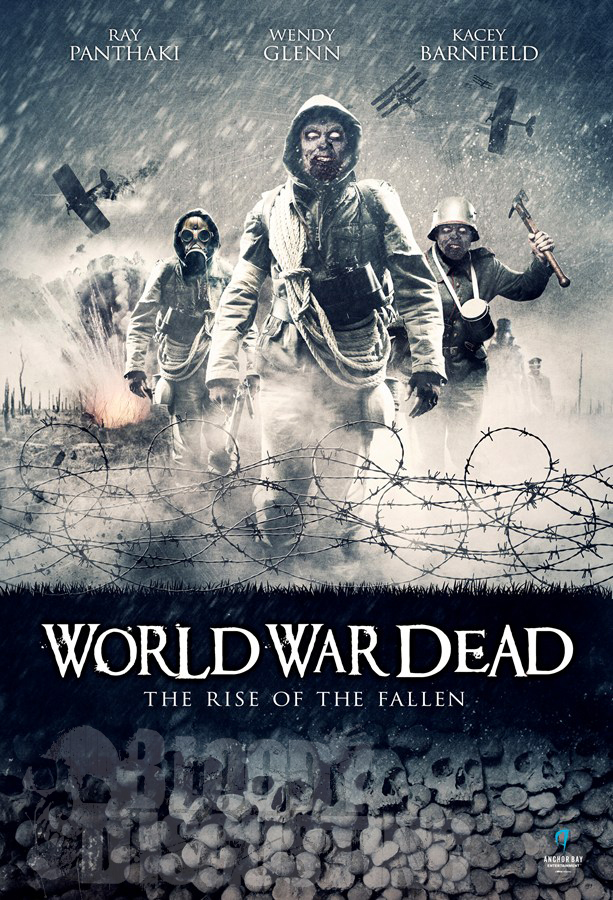 فيلم World War Dead: Rise of the Fallen 2015 مترجم