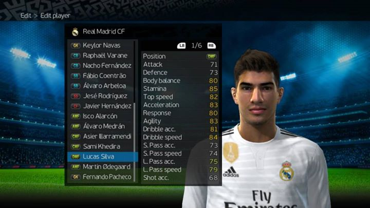 باتش,PESEdit Style v3.0 The Return,PES 2010,بيس 2010