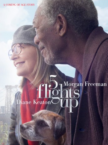 فيلم 5Flights Up 2014 مترجم