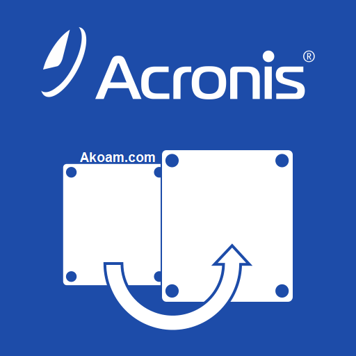 الاسطوانة العملاقة Acronis Backup Advanced 11.5.43956 with Universal Restore