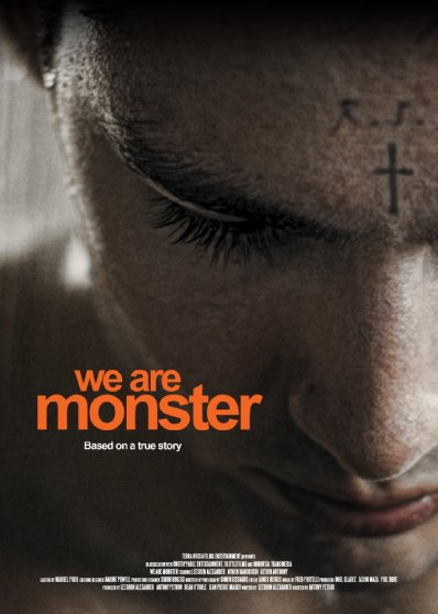 فيلم We are monster 2014 مترجم