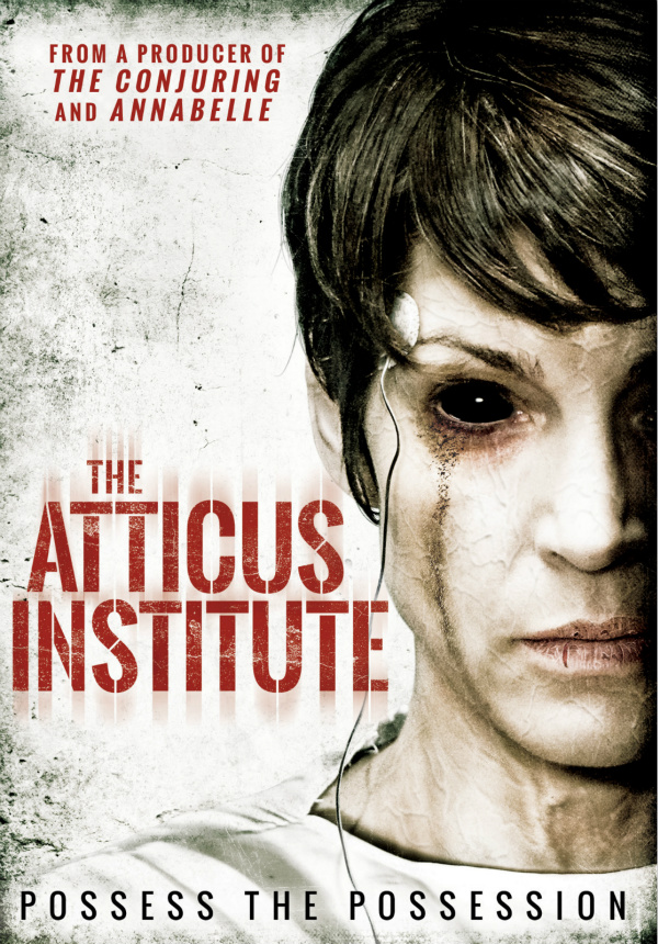 فيلم The Atticus Institute 2015 مترجم