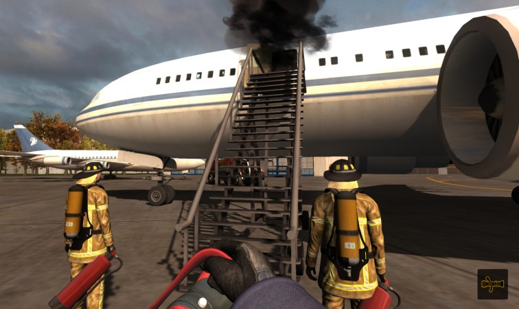 Airport Firefighters-CODEX,اطفاء,اطفاء الحرائق,Airport Firefighters,CODEX,كوديكس