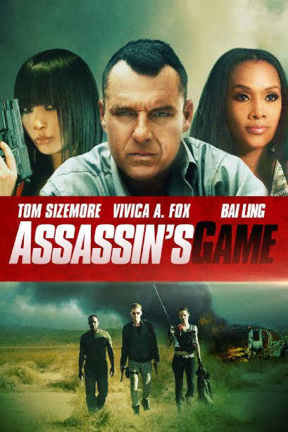 "فيلم Assassin""s Game 2015 مترجم"