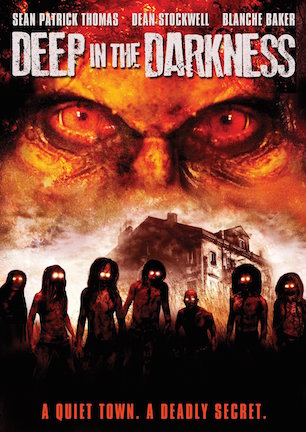 فيلم Deep in the Darkness 2014 مترجم - BluRay
