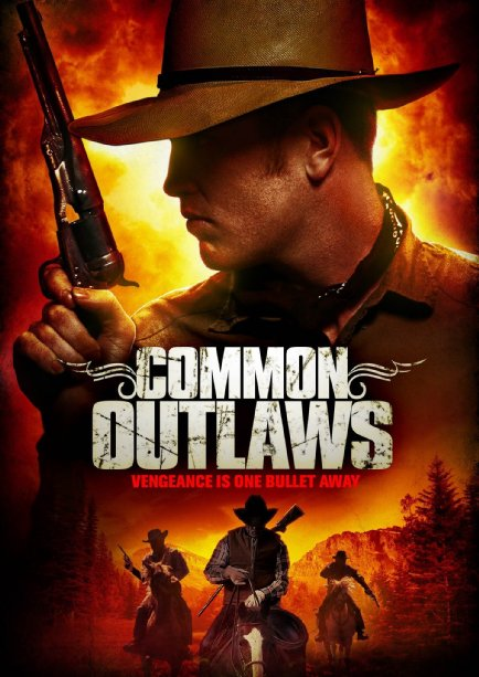 فيلم  Common Outlaws 2014 مترجم